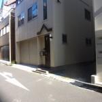 東神田2台一括駐車場