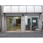 日本橋TKビル1階